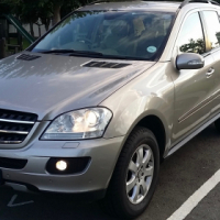 2008 Mercedes ML320CDI 147000km. Steptronic,Excellent Condition.Like NEW!