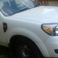 2011 Ford Ranger 2.2i Single Cab