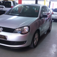 2013 VW Polo vivo 1.6 GT S/L 3dr Hatchback