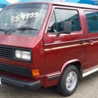 Bargain Bus!!! Caravelle 2.5!!!