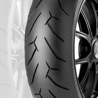 Pirelli Diablo Rear Tyre Special @ Frost BikeTech....
