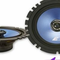 """Alpine SXE-17C2 6"""" 220w 2way Speakers"""