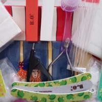 Nail Kit - Basic Starter Kit