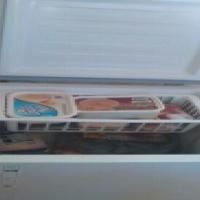 defy 146L chest freezer