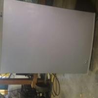 grey bar fridge for sale