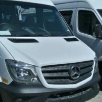Mercedes Benz Sprinter 519 CDI 23 seater