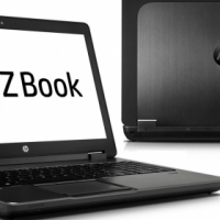 "HP ZBook 15 G2 4th Gen Intel Core i7 15.6"" Full HD Laptop"