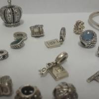 Pandora Charms and Bracelets