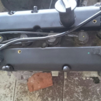 Ford Fiesta 1.4 Head block and Sump for sale
