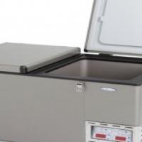 National Luna 72 Double Door Refrigerator