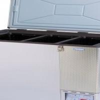 National Luna 125 litre fridge / freezer