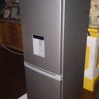 Defy 262lt Met WD fridge and water dispenser