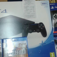 Ps 4 for sale.