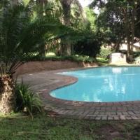 Umtentweni House to rent