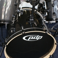 PDP Main Stage drum set 5 PCE