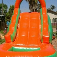 Jumping Castles 10km around Pretoria North 08 222 14 555