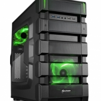 :: GAMING i5 PC - MEDIUM ::