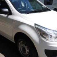 2015 Chevrolet Utility 1.8i Club, white, towbar, tonneau cover, aircon, 75 601km, R149 950, Pretoria