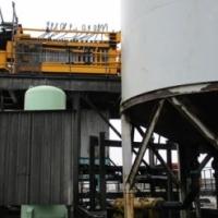 Filter Press Plant