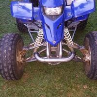 Yahama Blaster 200 for sale