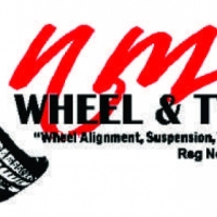 Alignment, Suspension, Tyres and Services