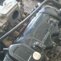CVH Feul Injection Complete motor For sale