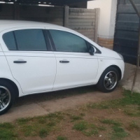 2009 Opel Corsa 1.4i Swop/Sell