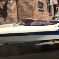 Exodus boat for sale