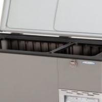 National Luna 55 litre fridge / freezer