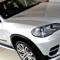 BMW X5 3.0d Performance Edition