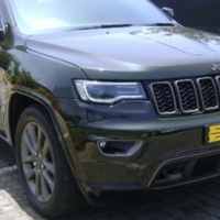 Jeep Grand Cherokee 3.6L Limited 75th Anniversary Edition