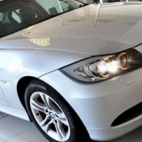 BMW 3 Series 320d Exclusive Auto