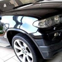 BMW X5 4.8is Automatic