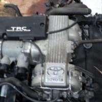 Lexus 4L (1uz) with auto box R14500.00