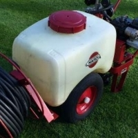Hot Sale!! Professional Second Hand Sprayer Available!!