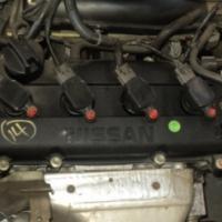 nissan x-trail 2.5 petrol engine(qr25) R24000