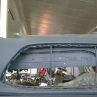 Ford Fiesta 2009 Front Bumper Skin for sale