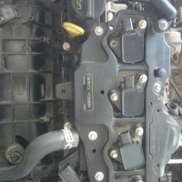 Ford Fiesta Complete motor for sale