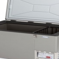 National Luna 80 litre fridge / freezer