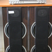 DIxon Speakers S023409A #Rosettenvillepawnshop