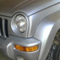 Jeep Cherokee A/T 3, 5l
