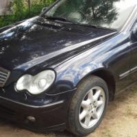 2004 Mercedes-Benz C270 Non runner For sale , Swop or Trade