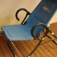 ab excercise chair