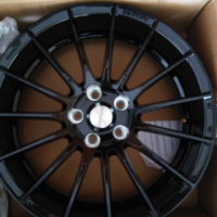 Brand new 17inch monza mags to fit polo 6