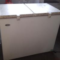 Gas freezer - Zero