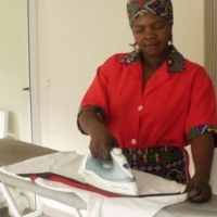 I'm a Qualified Domestic worker/Housekeeper. I'm Looking for a job. Stay in