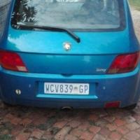Blue Proton Savvy