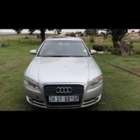 Audi A4 B7 Swop/swap