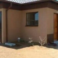 Newly buit houses available for sale from the developers