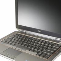 Dell E6320 mini Core i5 laptop with webcam for sale